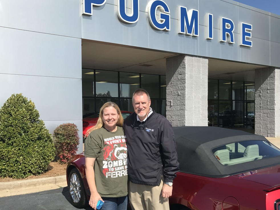 Pugmire Ford of Carrollton review photo 1