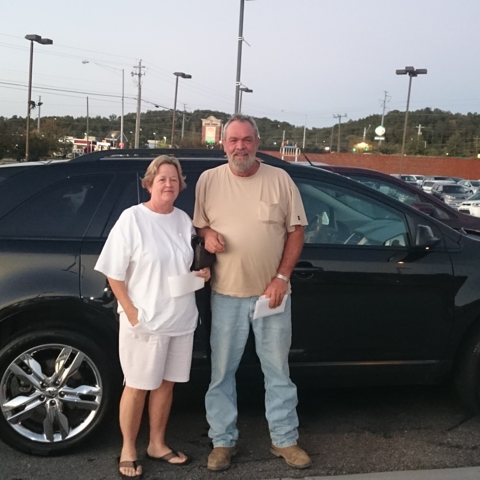 Jerry Jordan Reviews The  Ford Edge He Purchased From Matthews Kia Of Cartersville In Cartersville Ga