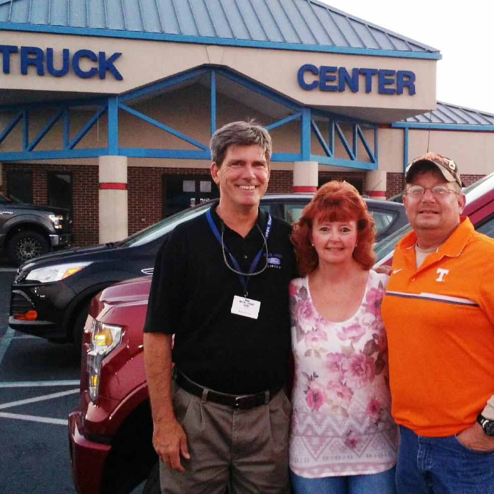 Chattanooga TN Mountain View Ford Lincoln Dealer Reviews - Chattanooga ford dealers