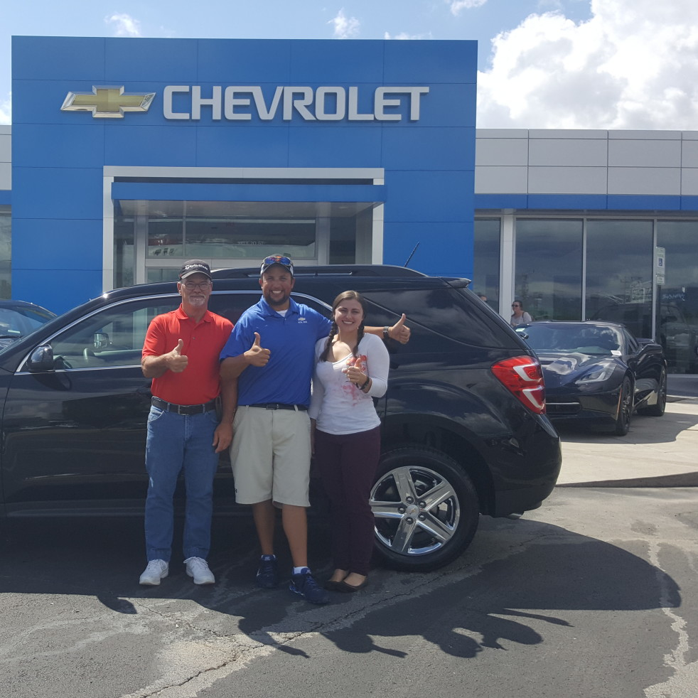 buying a chevrolet equinox at mountain view chevrolet was a great. Cars Review. Best American Auto & Cars Review