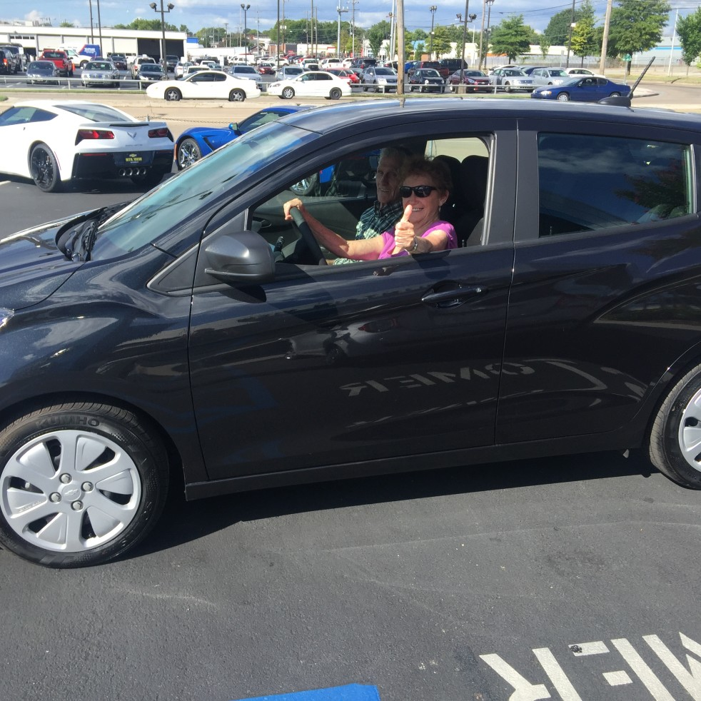 pat wingo reviews a 2016 chevrolet spark from mountain view chevrolet. Cars Review. Best American Auto & Cars Review