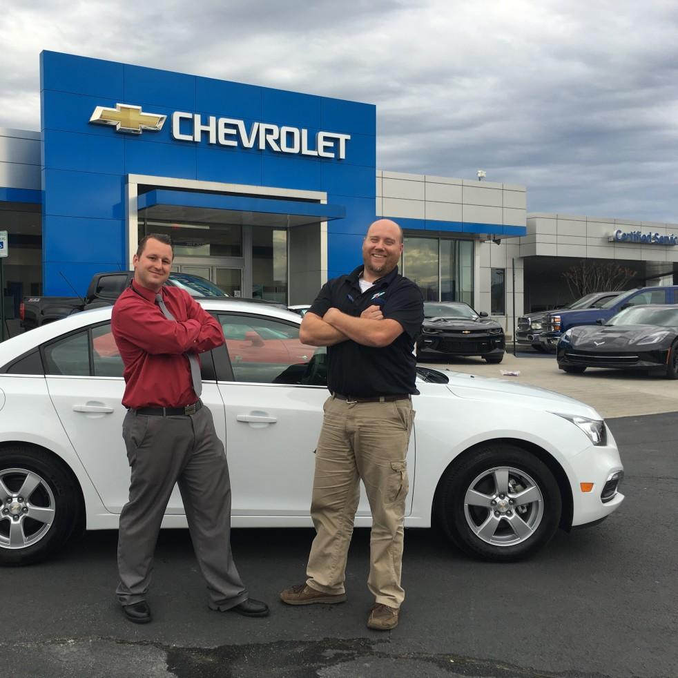 Mountain View Chevrolet review photo 2