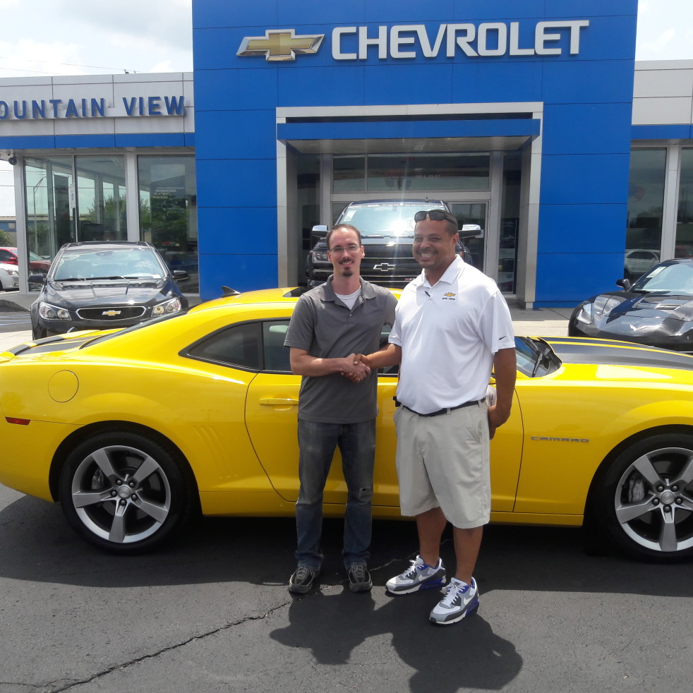 in chattanooga tennessee mountain view chevrolet jeffrey johnston. Cars Review. Best American Auto & Cars Review