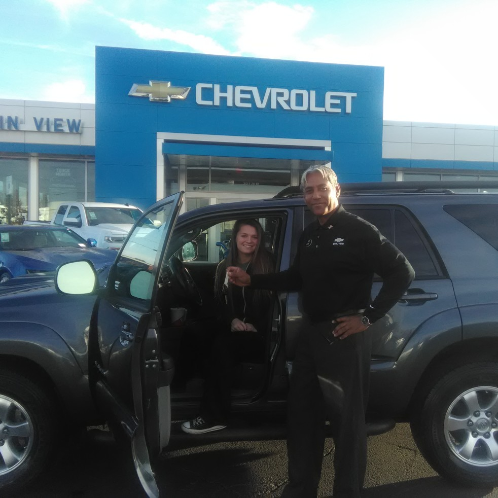 mountain view chevrolet would like to congratulate and welcome to our. Cars Review. Best American Auto & Cars Review