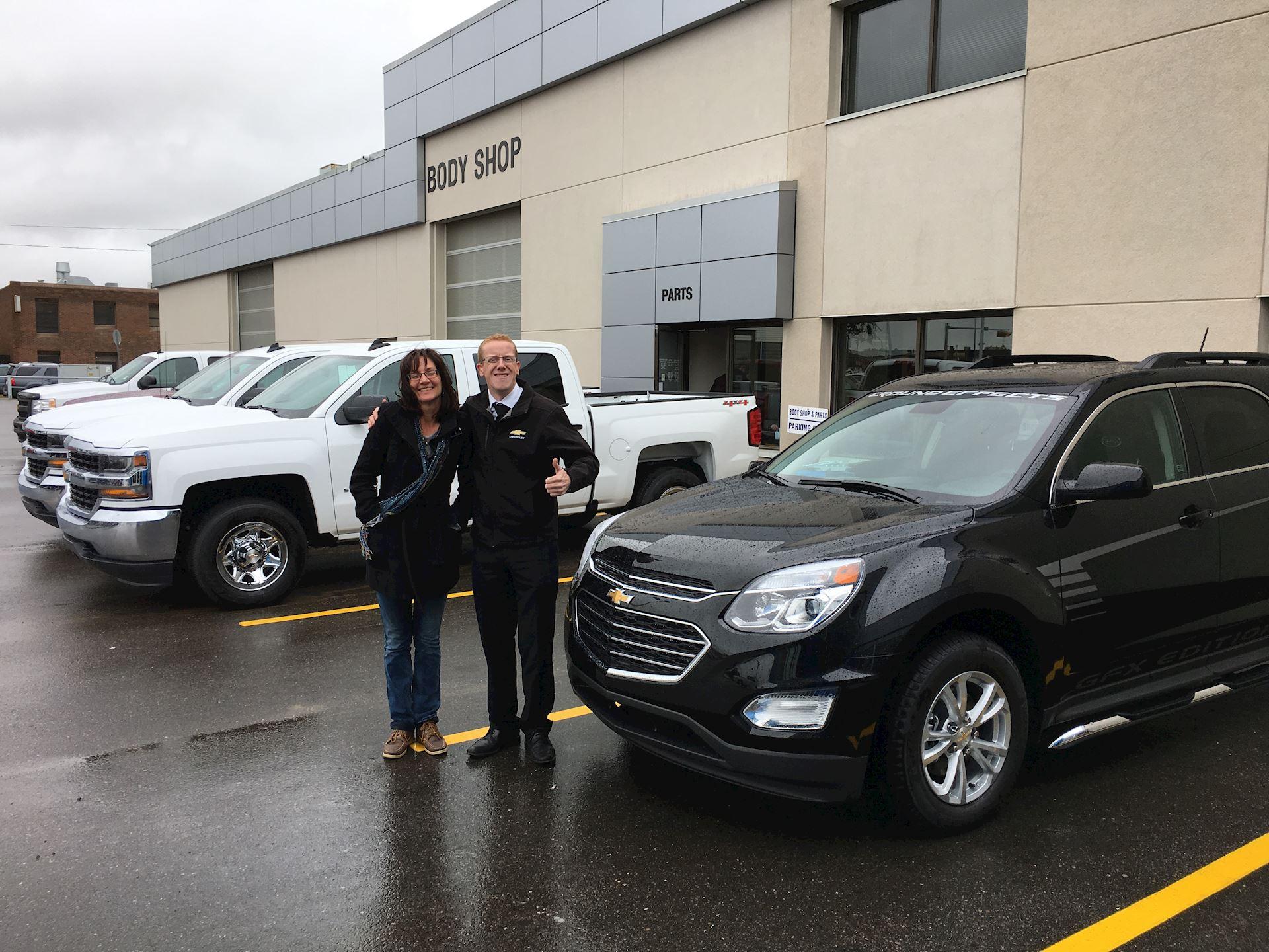 Westgate Chevrolet Ltd. review photo 1