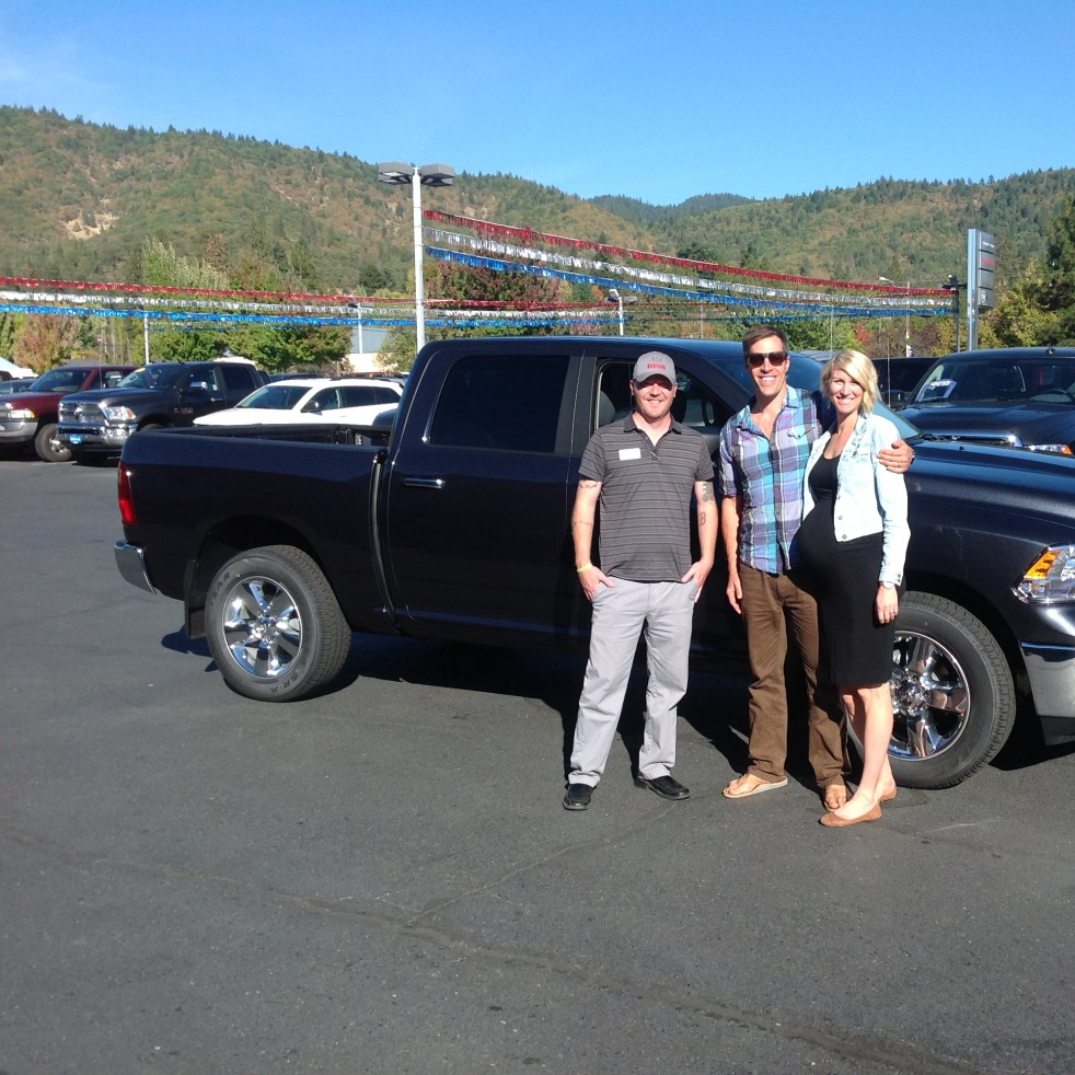 Lithia Chrysler Jeep Dodge Of Grants Pass Home: Lithia's Grants Pass Chrysler Dodge Jeep Ram