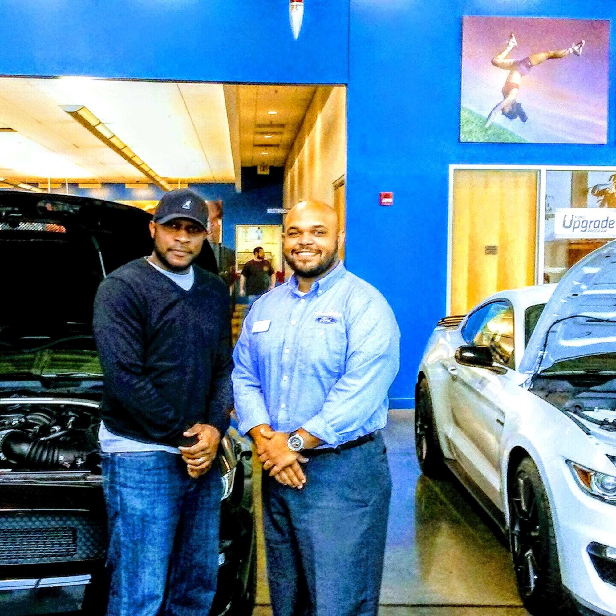 Dealership Reviews in Olive Branch MS Homer Skelton Ford Eddis