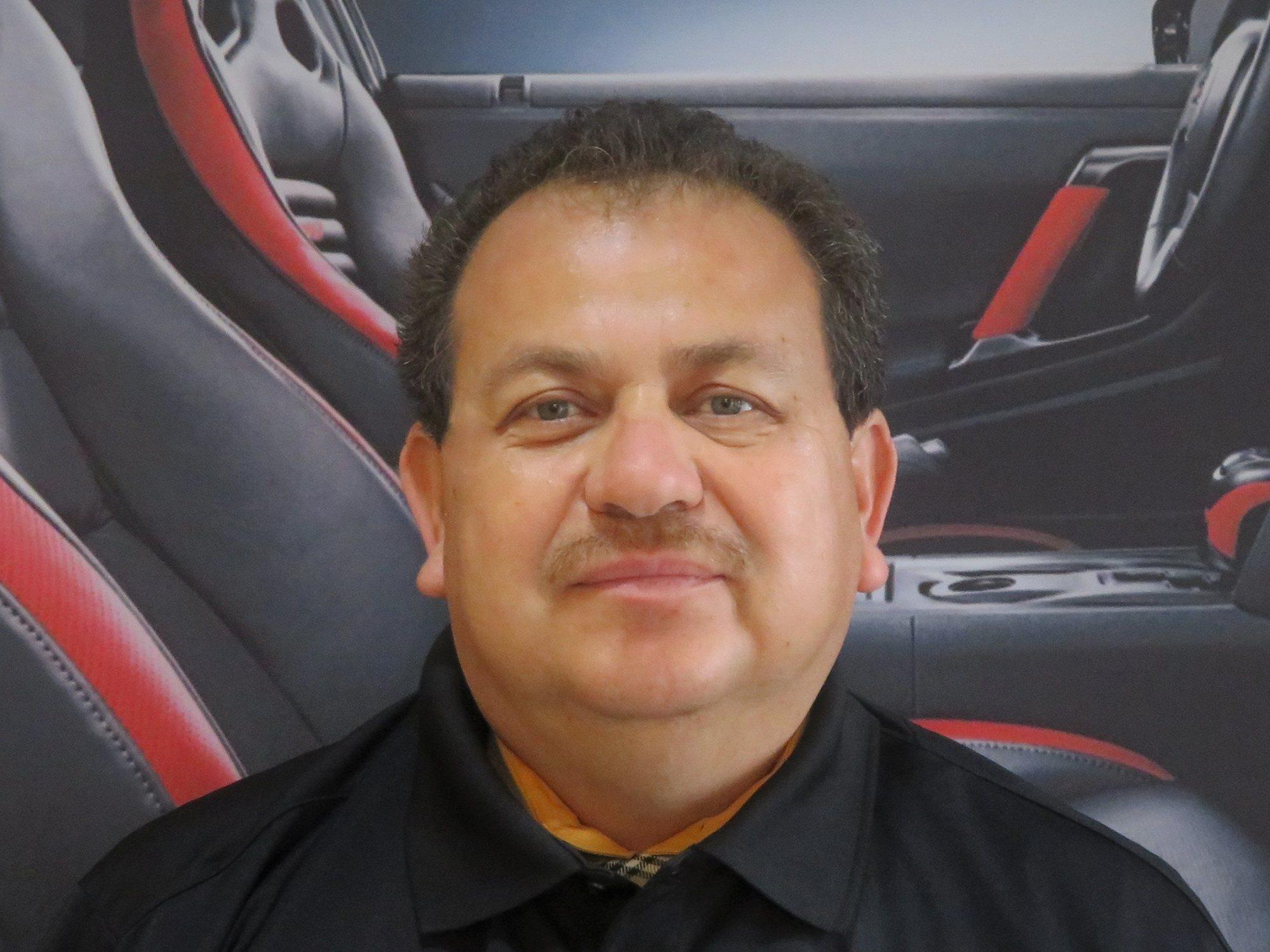 Gilbert Escudero