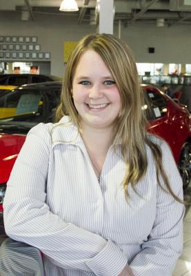 Rachel Poulson