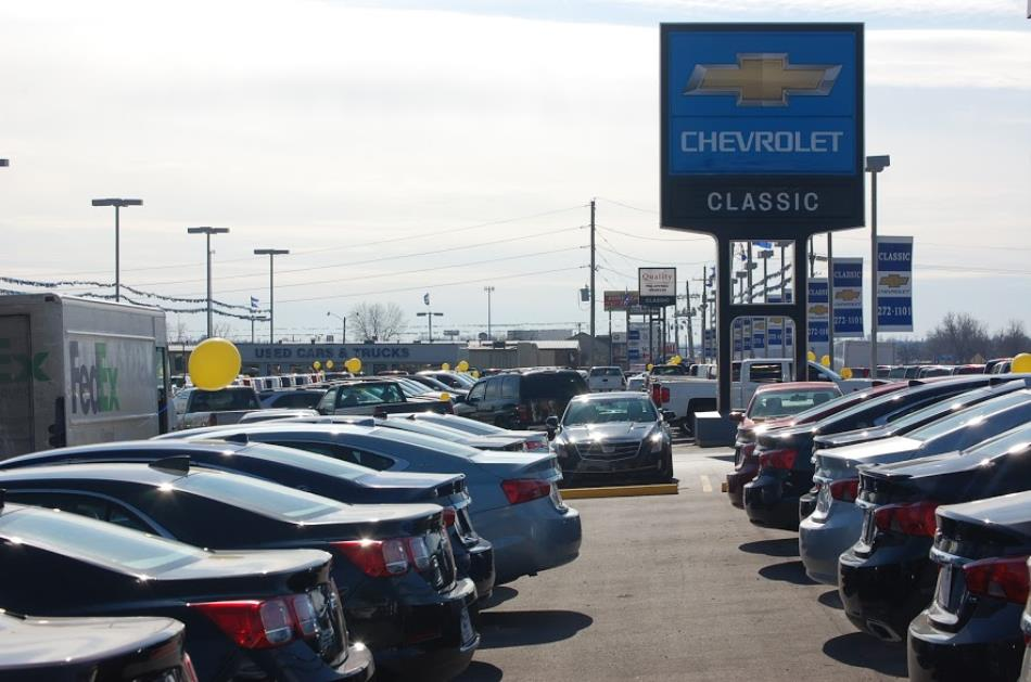 Marvelous Classic Chevrolet Owasso OK Customer Reviews