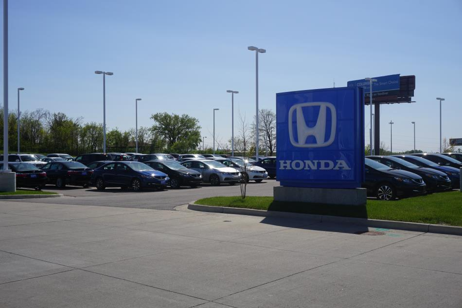 Columbia Honda Columbia Missouri Customer Reviews