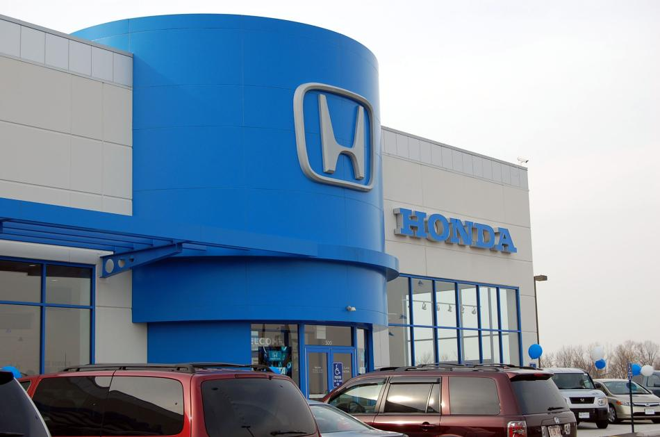 Gmt Auto Sales Ofallon Mo >> OFallon MO Frank Leta Honda Dealer Reviews & Testimonials