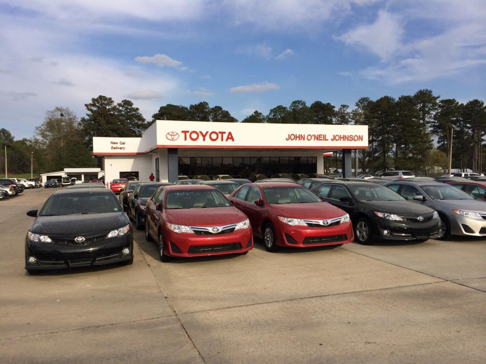 Toyota Dealership Mississippi 2019 2020 New Car Release Date
