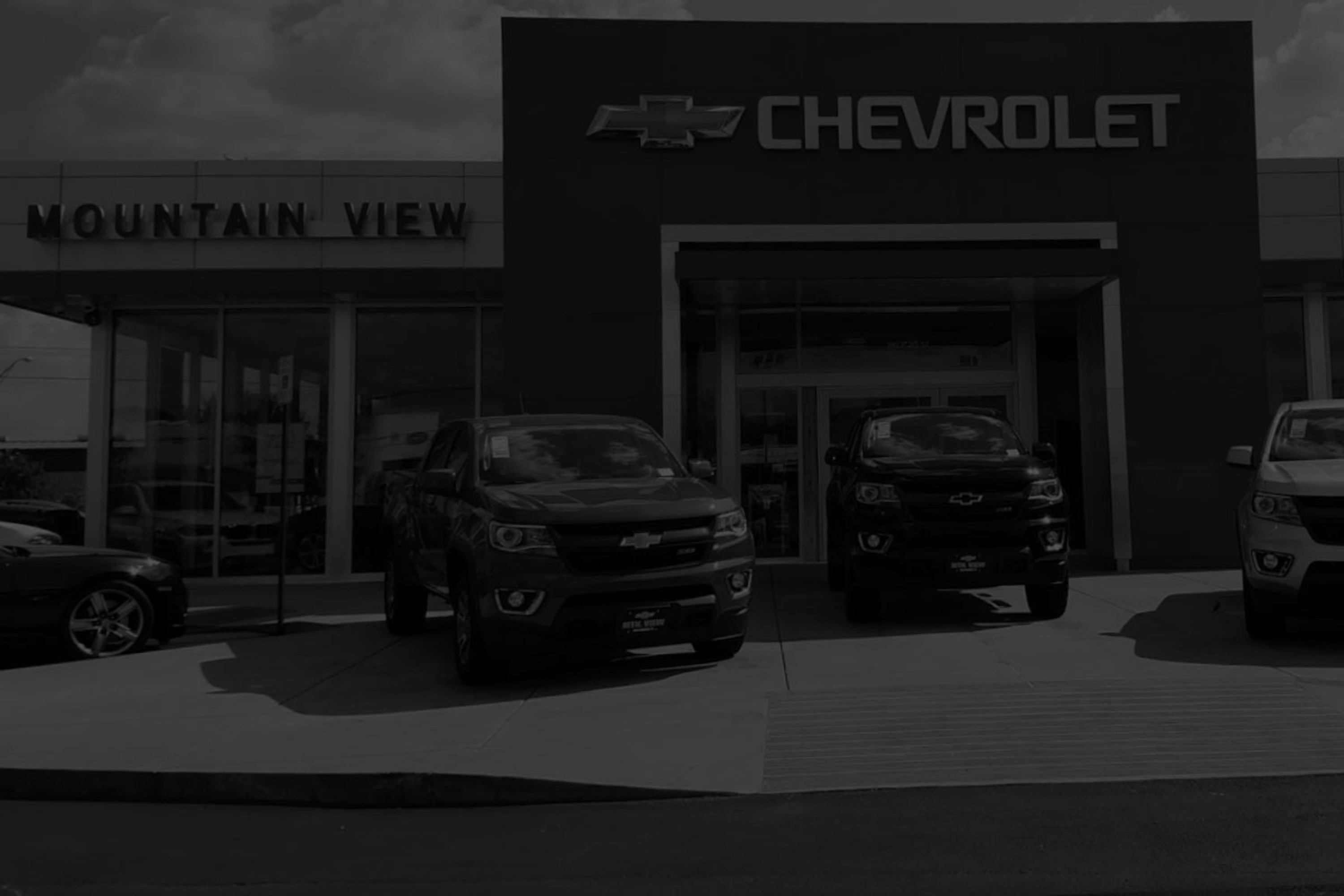 Mountain View Chevrolet review photo 1