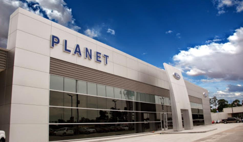 Planet Ford Spring Texas Used Cars