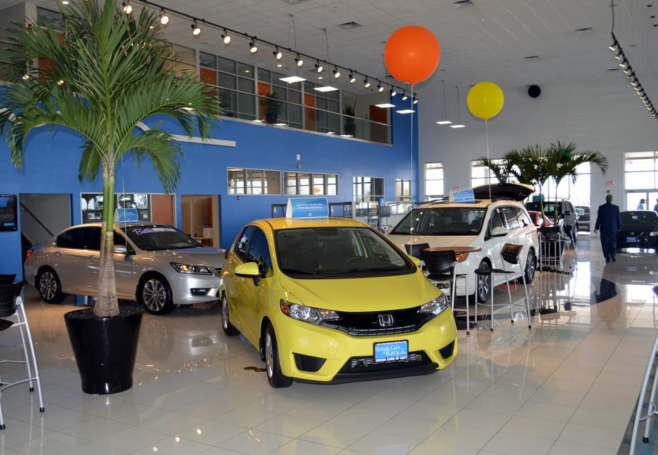 Katy TX Honda Cars of Katy Dealer Reviews & Testimonials