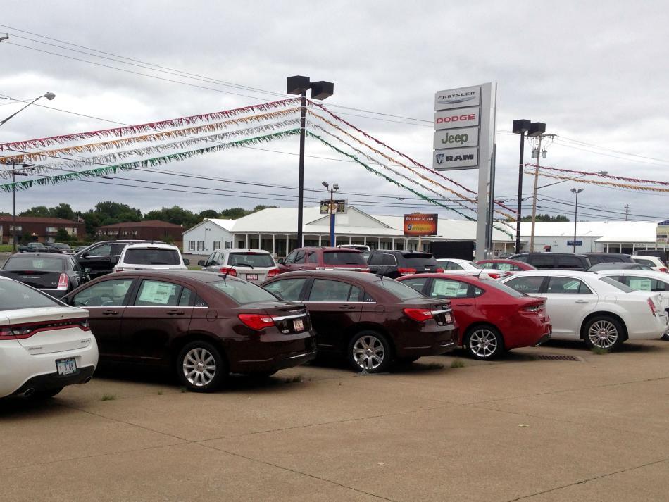 Sandusky Oh Kasper Chrysler Dodge Jeep Ram Dealer Reviews
