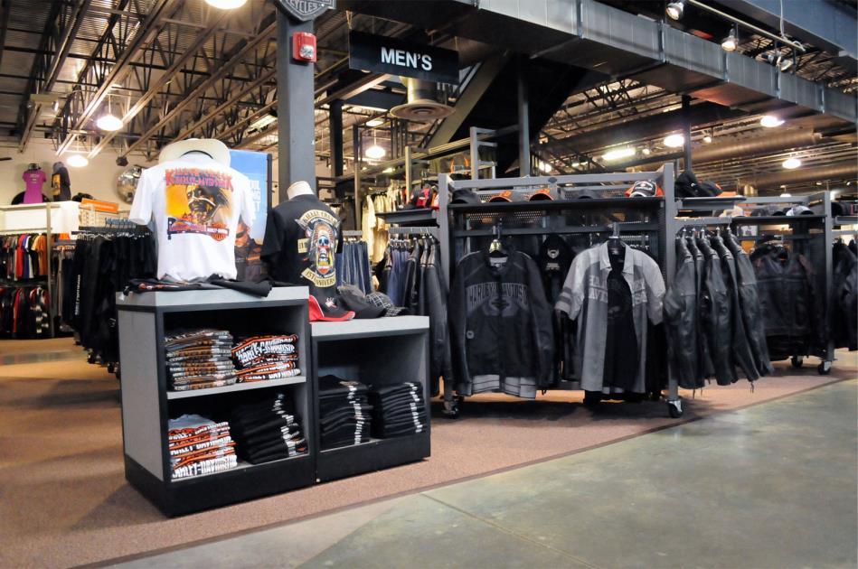 Harley Davidson Dealers In Atlanta Ga