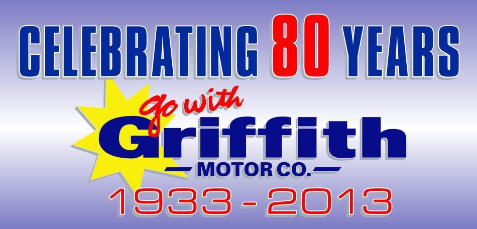 Griffith Motor Co Deals