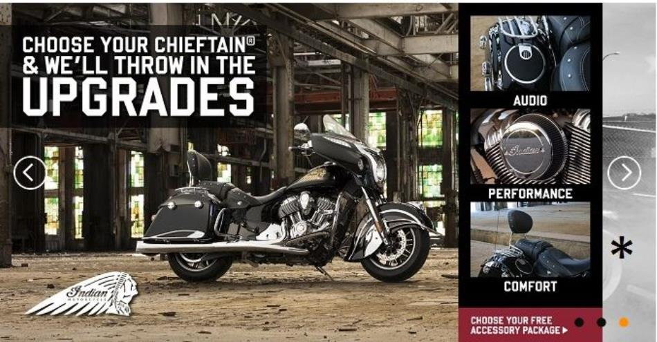 Music City Indian Motorcycles Deals